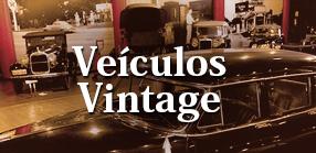 Veículos Vintage